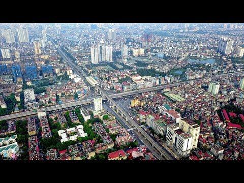 PCC1 Thanh Xuân 44 Triều Khúc Full HD TVC Giới Thiệu Dự Án