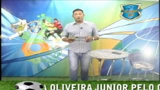 CHAMADA PROGRAMA OLIVEIRA JUNIOR