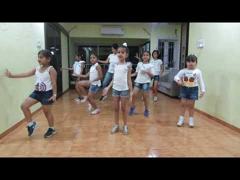 Tan Tanatan Tan Tan Tara |Dance by Hetal and kids batch |choreography by Hetal Kela