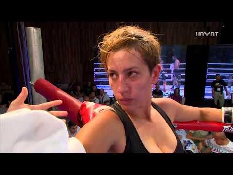 Selma Baltic (BiH) vs Katarina Vistica (BiH/HRV)