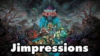 Children Of Morta - A Family Jewel (Jimpressions) (Video Game Video Review)