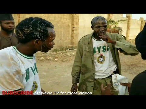 Download COPPER YAN KARYA episode 1 sabon comedy yadda akaima copper wanka da koko