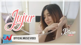Risma Aw Aw - Jujur (Official Music Video)
