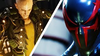 ELECTRO AND VULTURE BOSS FIGHT! - Spider-Man PS4 Gameplay Part 18 (Marvel's Spider-Man)