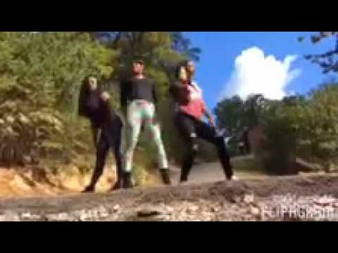Freak - Kittii Red /Playbwoi