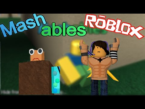 Roblox | Mashables | Creating A Monster???