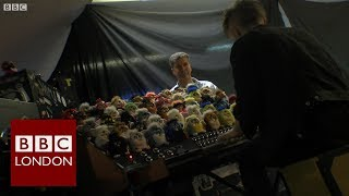You've never seen Furbies quite like this before! – BBC London News