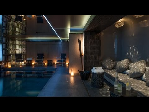 Nolinski Paris, 5 star hotels in paris, paris hotels