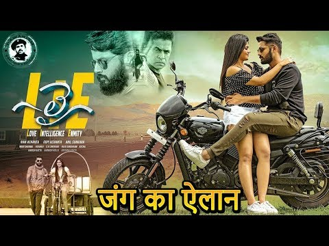 LIE (2017) Official Hindi Dubbed Full...