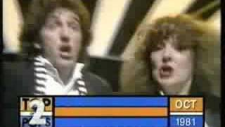 BA Robertson & Maggie Bell - Hold Me (1981)