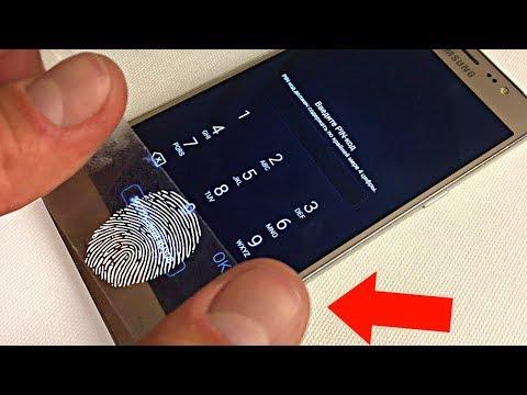 5 Способов Разблокировать Любой Телефон Без Пароля