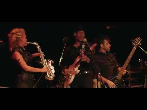 Mindi Abair and The Boneshakers LIVE CD Release w/interviews at Yoshi's