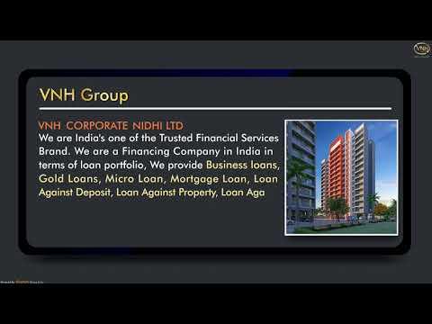 Download VNH Project Scheme