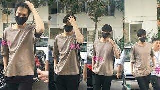 20170803 Lee Minho On Off Work Wamil