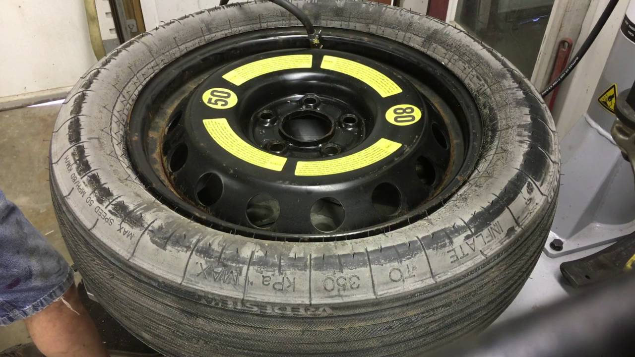 Maxresdefault on Camaro Spare Tire Kit