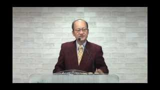 Repeat youtube video [주일설교] 은혜의 3단계 코리아교회 고형석목사
