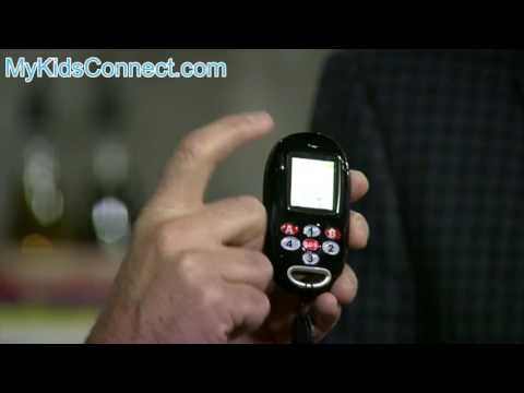 KidsConnect GPS Tracker Phone on KARE 11 Minneapolis NBC with Steve Greenberg