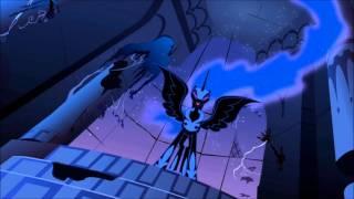 Nightmare Moon - In The Dark Of The Night (Revised)