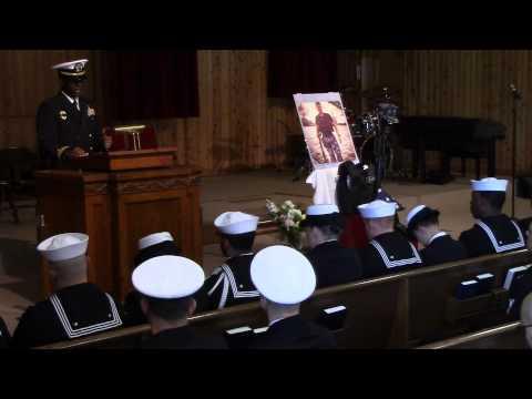 MA2 Bryan Allison's Memorial April 2015