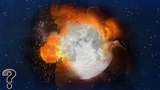 What Would Happen If The Moon Exploded?
