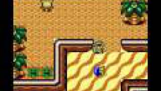 Game Boy Color Longplay [003] Legend of Zelda - Link´s Awakening DX (Part 1 of 2)