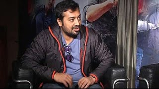 Younger Generation Is More Cinema Literate: Anurag Kashyap
