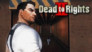 Dead to Rights 2 - FINAL MISSION - Jackpot