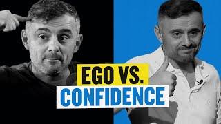 How to Build Confidence and Self-esteem | Aubrey Marcus Podcast w/ GaryVee