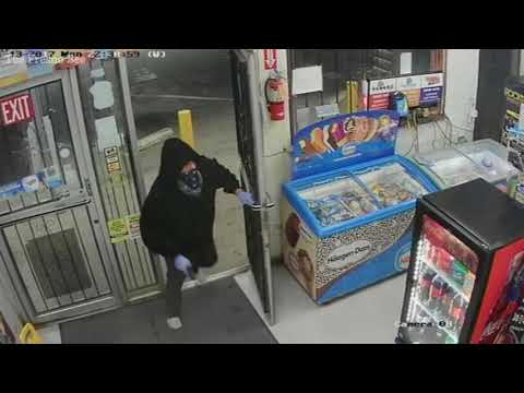 Suspect in Madera robbery, homicide arrested