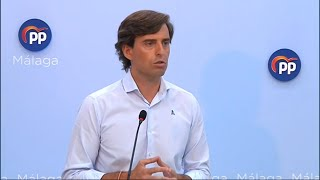 PP inicia conversaciones con otras formaciones contra el acuerdo Hacienda-FEMP