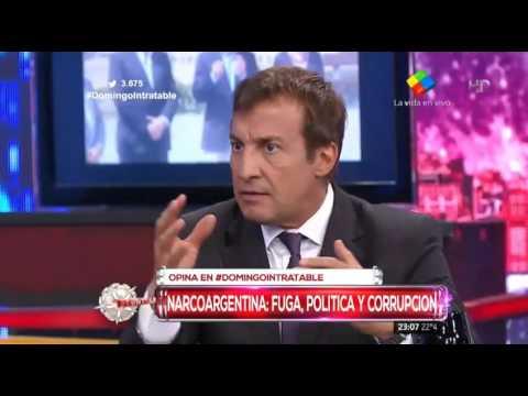 """Felipe Solá: """"El verdadero poder no se explica, se usa"""""""