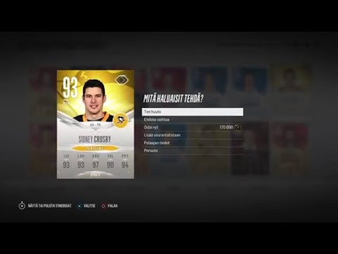 NHL 18 HUT | HOW TO MAKE COINS FAST