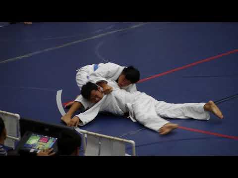 clickED videos   161 JUDO Boys - McKinley vs Kapolei  4-14-18