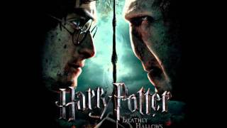 05 Dragon Flight  - Harry Potter and the Deathly Hallows Part II Soundtrack HQ