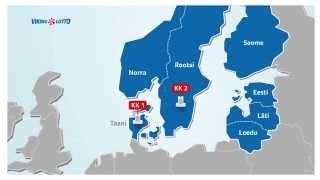 Viking Lotto lotokool - Eesti Loto