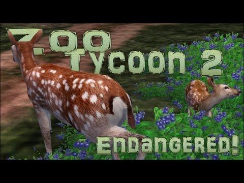 Endangered! Forest of Deer! - Episode #26