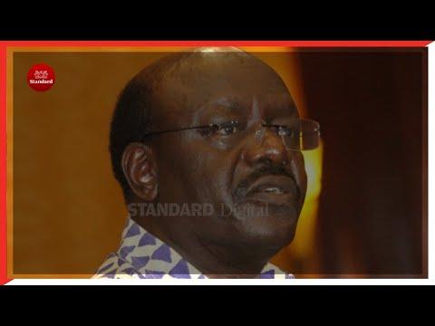 Mukhisa Kituyi slams DP Ruto's bottom-up economy narrative, says he doesn't understand the model