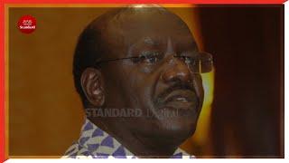 Mukhisa Kituyi slams DP Ruto\'s bottom-up economy narrative, says he doesn\'t understand the model