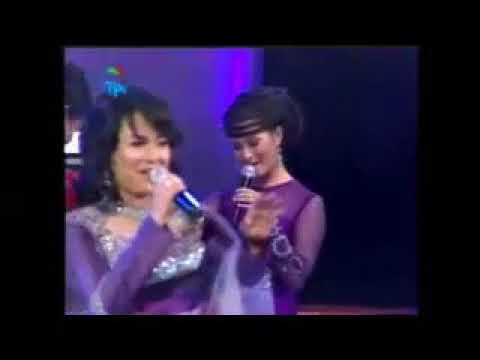 Pria Idaman --  Ikke nurjanah feat Iis dahlia -- Dangdut Live Show