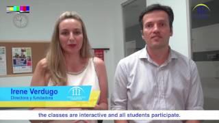 Escuela de idiomas Instituto de Idiomas Ibiza