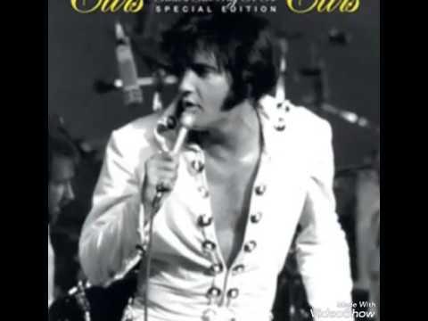Elvis Presley Patch It Up Take 1