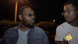 Beanie Sigel Interview with KasaiSays