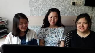 Video [REACTION] PRODUCE 101 season2 [최종희] Hands on Me Final 데뷔 평가 무대 download MP3, 3GP, MP4, WEBM, AVI, FLV Maret 2018