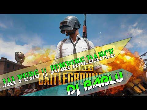 Jai Pubg {jumping Dance Mix }   Hard Bass    Dj Bablu Raj Remix Pakitand Basti
