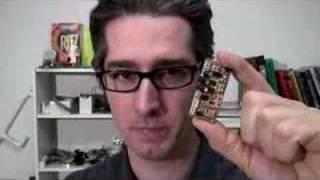 Create Teeny Tiny Solar Insect Robots