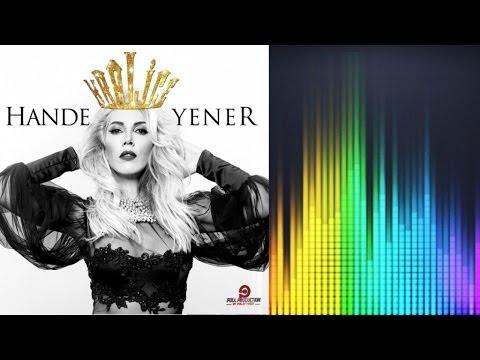 Hande Yener - Hasta ( Mert Hakan Remiks)