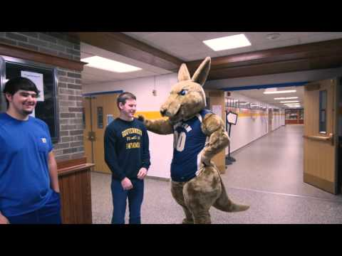 SUNY Canton awards Scholarships on National College Signing Day