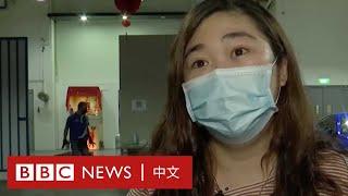 為了寶寶,在異地工作的母親只可將冰凍人奶運送回家- BBC News 中文