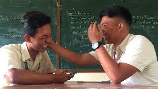 DAD JOKES BATTLE | Joaquin Flores vs. Mark Chua