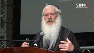 Rabbi Friedman - The Soul and the Afterlife: Where Do We Go From Here?